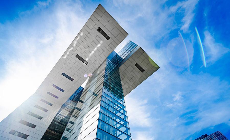 Architekturfotografie Köln
